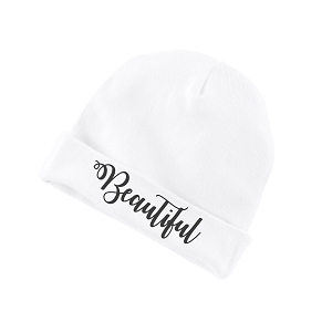 Beautiful Baby Beanie Cotton Cap Hat