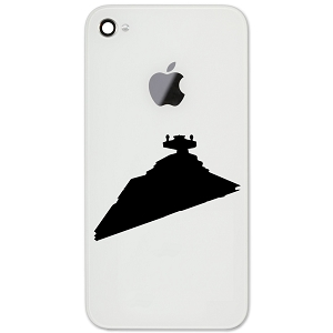 Star Destroyer Galactic Empire 2