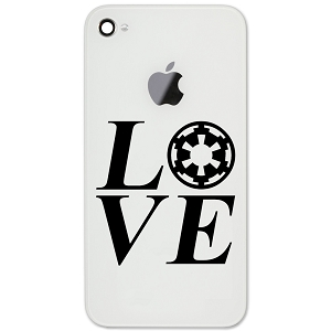 I Love Galactic Empire 2