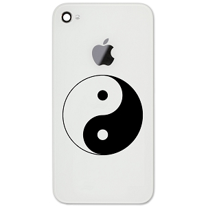 Tao Te Ching Ying and Yang 2