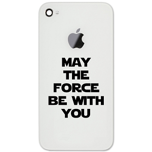 May the Force Be With You 2