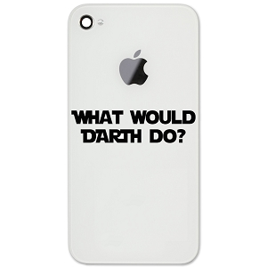 What Would Darth Do? 2
