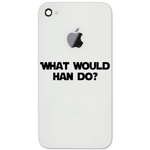 What Would Han Do? 2