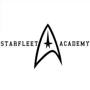 Starfleet Academy Trek Vinyl Sticker Car Decal
