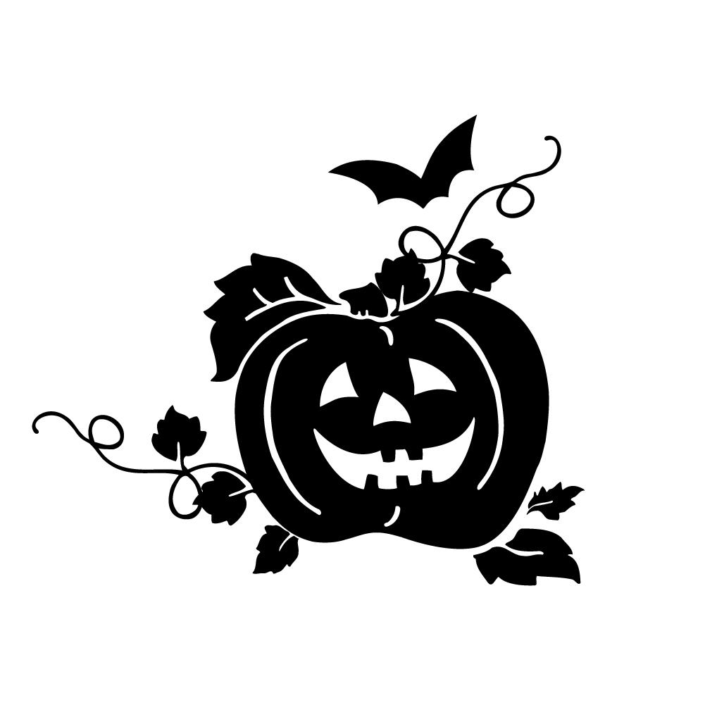 Pumpkin Black Lantern 9