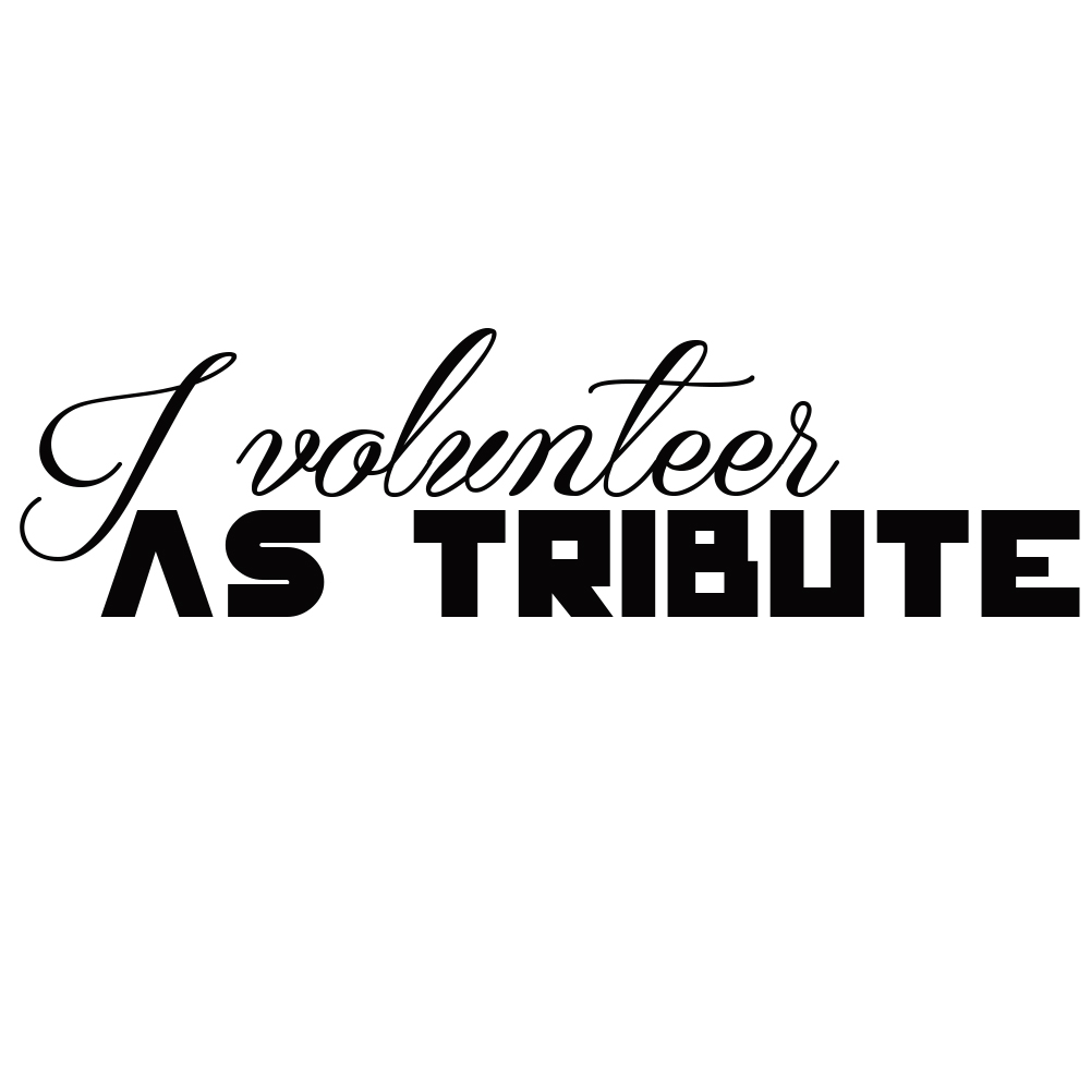 I Volunteer As Tribute Vinyl Sticker Car Decal An image tagged vounteer,tribute,the hunger games. decal serpent