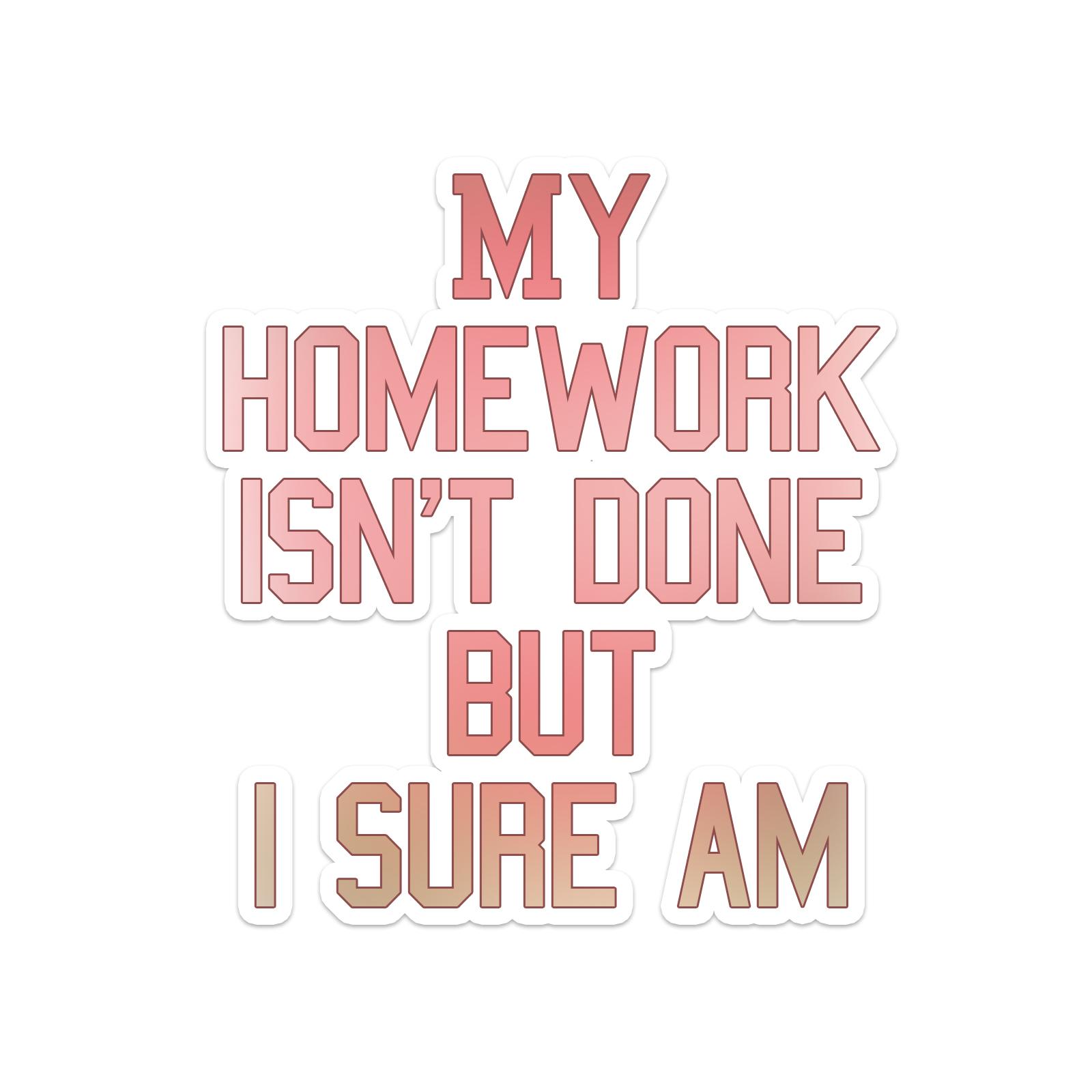 Can i do my homework on a tablet