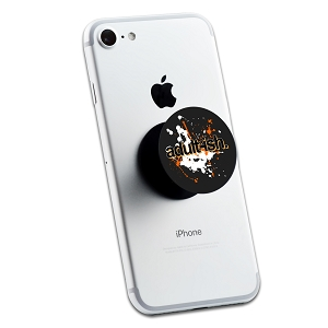 Adult-ish Paint Splatter 2 Sticker Set for Pop Grip Stent for Phones and Tablets (Stickers Only)