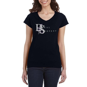 Decal Serpent Women's T-Shirt