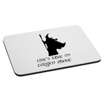 That's What I'm Tolkein About Funny LOTR Mouse Pad