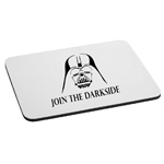 Join the Darkside Darth Vader Mouse Pad