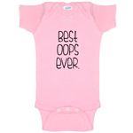 Best Oops Ever Funny Baby Bodysuit Infant