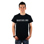 JDM Funny Whatever Bro Men's T-Shirt