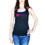 Funny Pillage Burn Viking Women's Tank Top