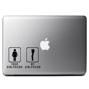 my girlfriend vs your girlfriend