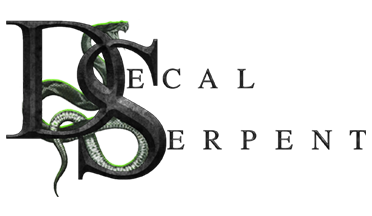 Decal Serpent